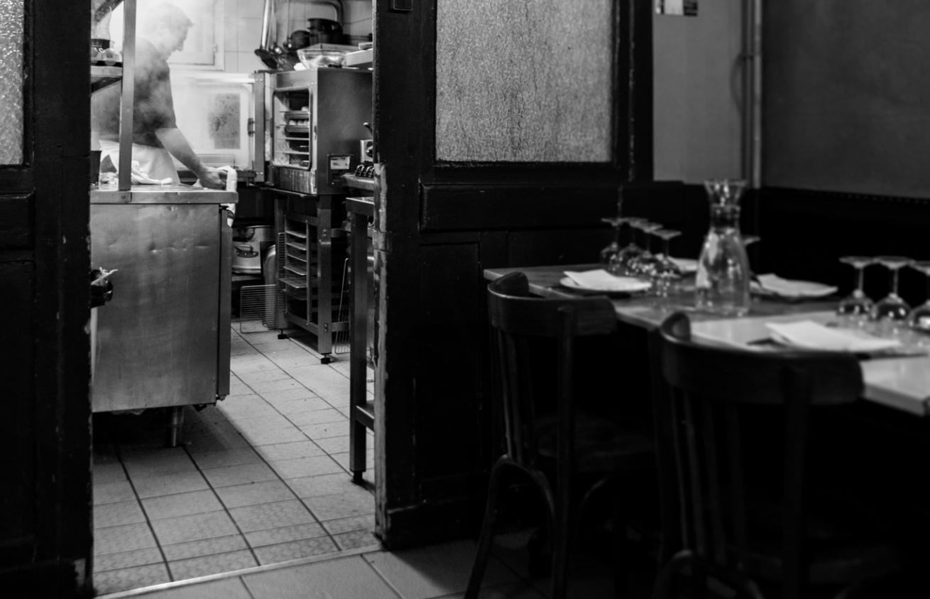 Photographe Lyon Villeurbanne - Reportage La Mère Jean