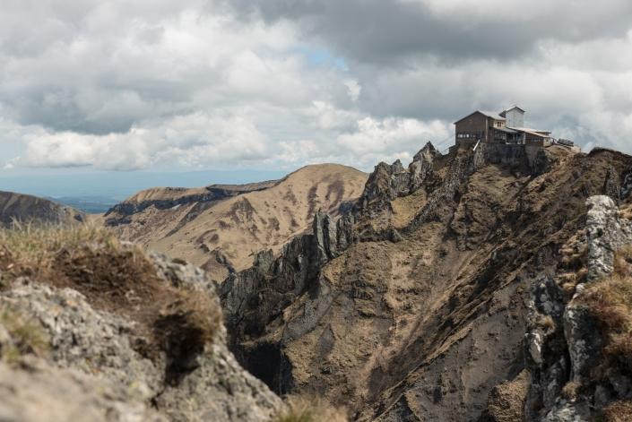 Photographe Lyon Villeurbanne - photo paysage - Auvergne