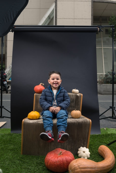 Photographe Professionnel Lyon Villeurbanne - parking day evenement portrait