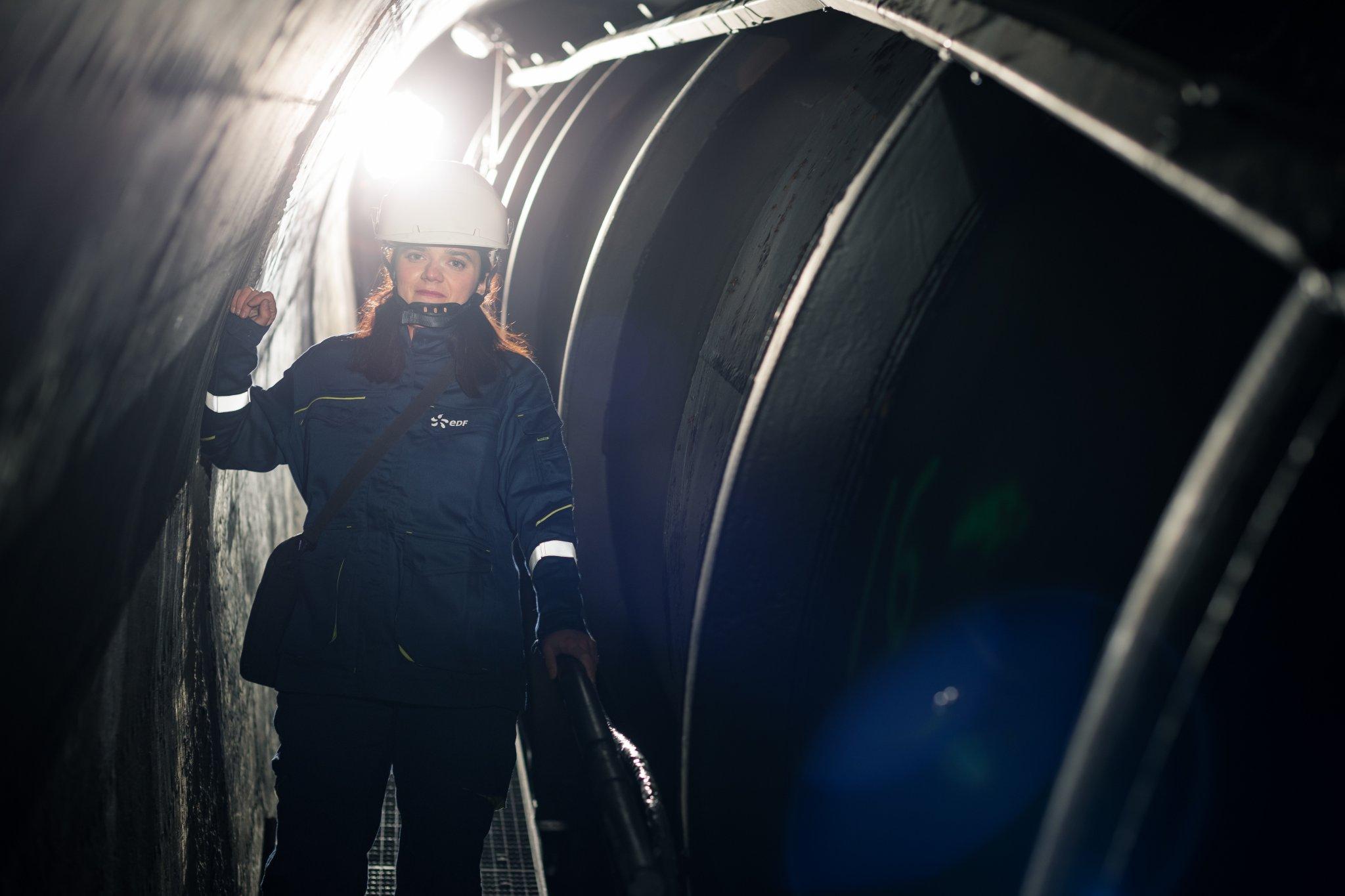 Aurélien Audy - Photographe Lyon Villeurbanne - portrait tournage vidéo agence communication formation alternance - UIMM - Rhône-Alpes