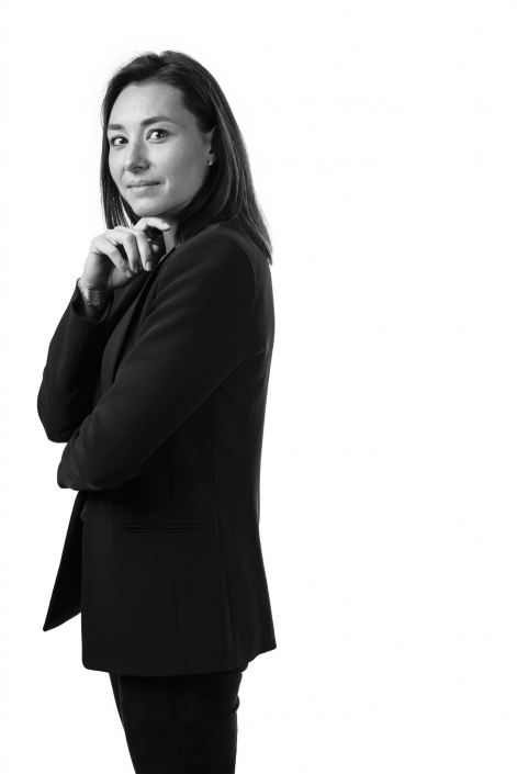 Aurélien Audy - Photographe Lyon Villeurbanne - portrait collaborateur communication site web studio