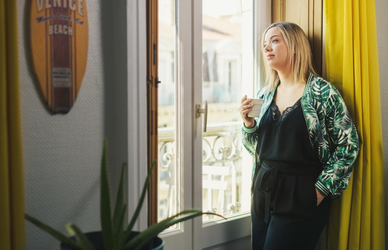 Aurélien AUDY - photographe Lyon Villeurbanne - agence de com portrait