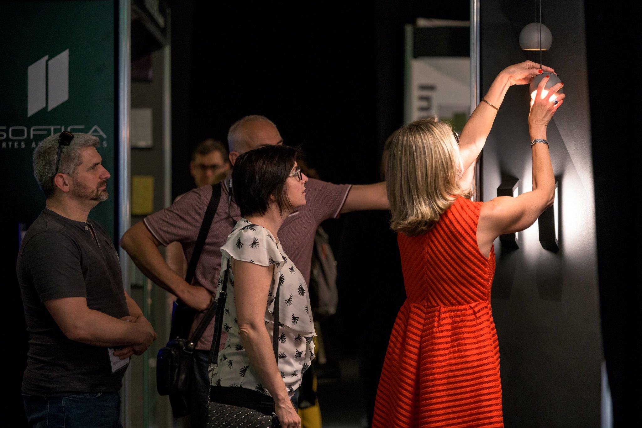 Aurélien AUDY - photographe Lyon Villeurbanne - reportage salon