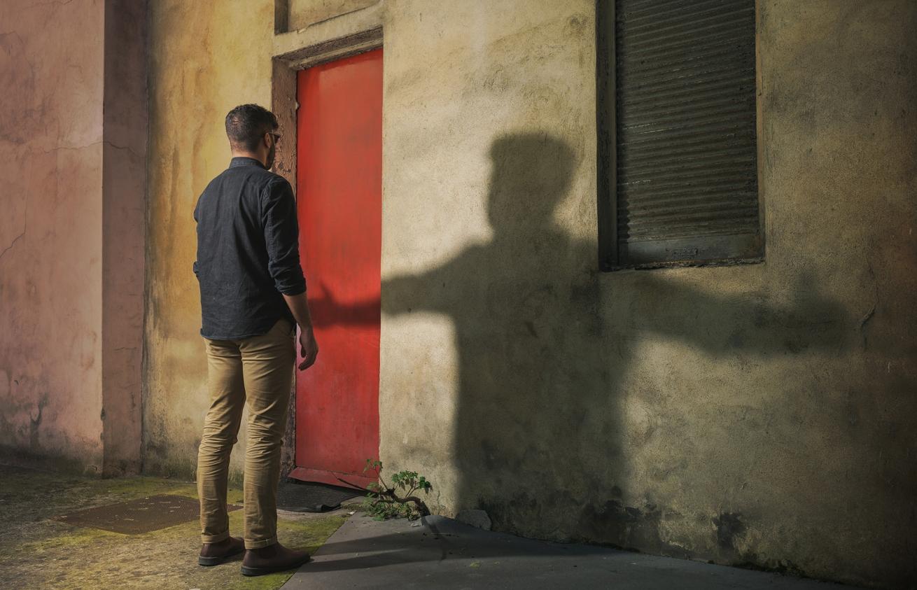 Aurélien AUDY-photographe-portrait-Lyon-artiste-musicien-Yann-Sella-book