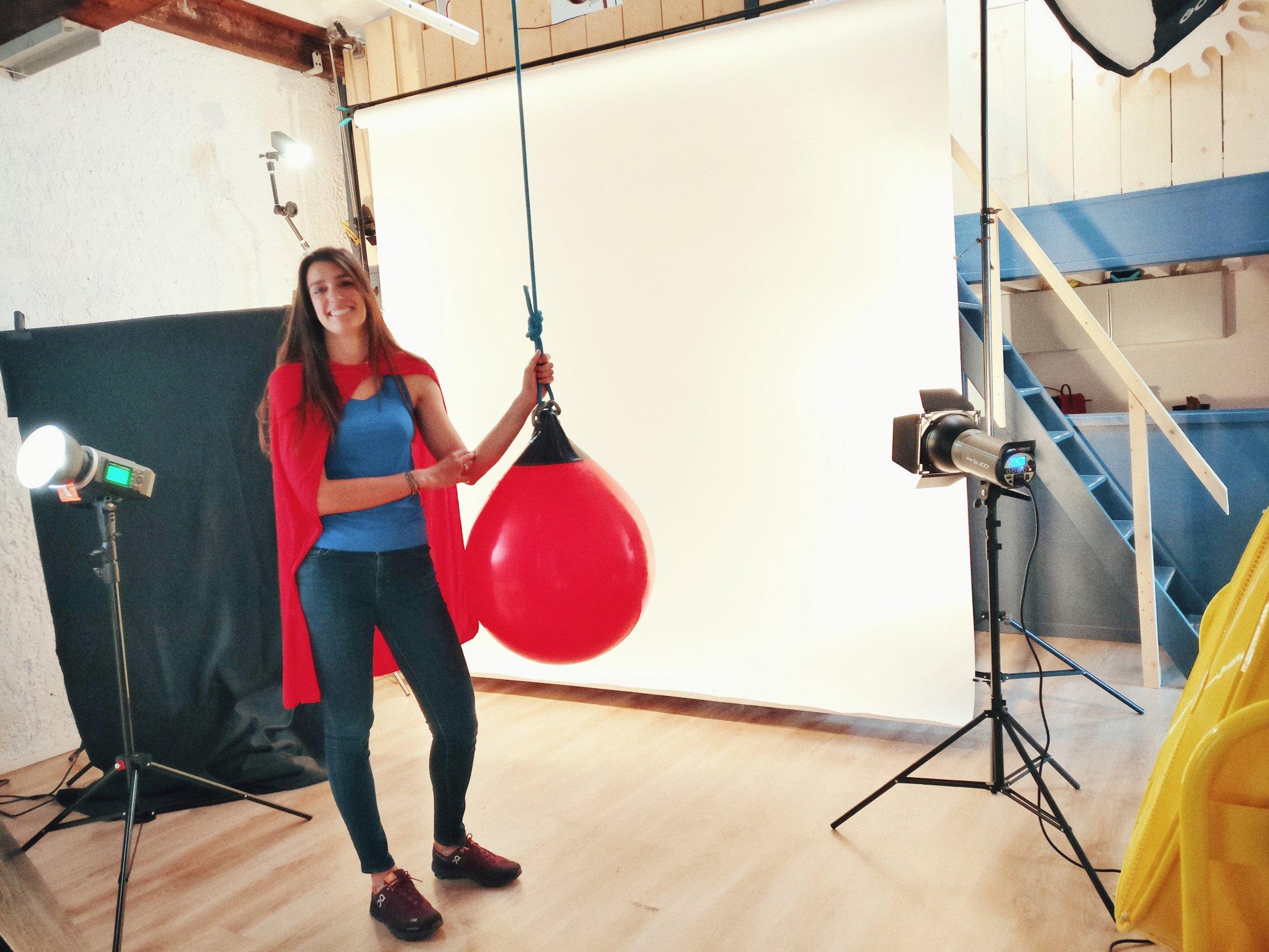 Aurélien AUDY - photographe Lyon - Adventure Group - shooting studio campagne publicité
