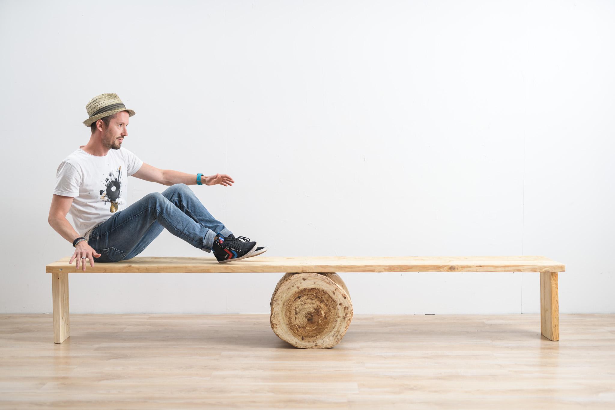 Aurélien AUDY - photographe LYON - shooting dev&plus entreprise portrait projet créatif studio - 1