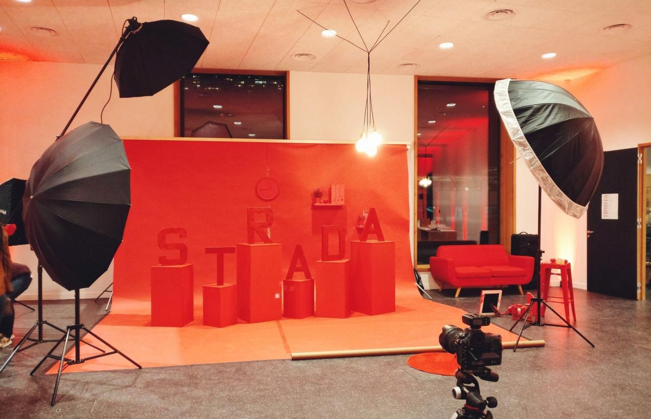 Aurélien AUDY Photographe Lyon - creation scenographie agence marketing communication