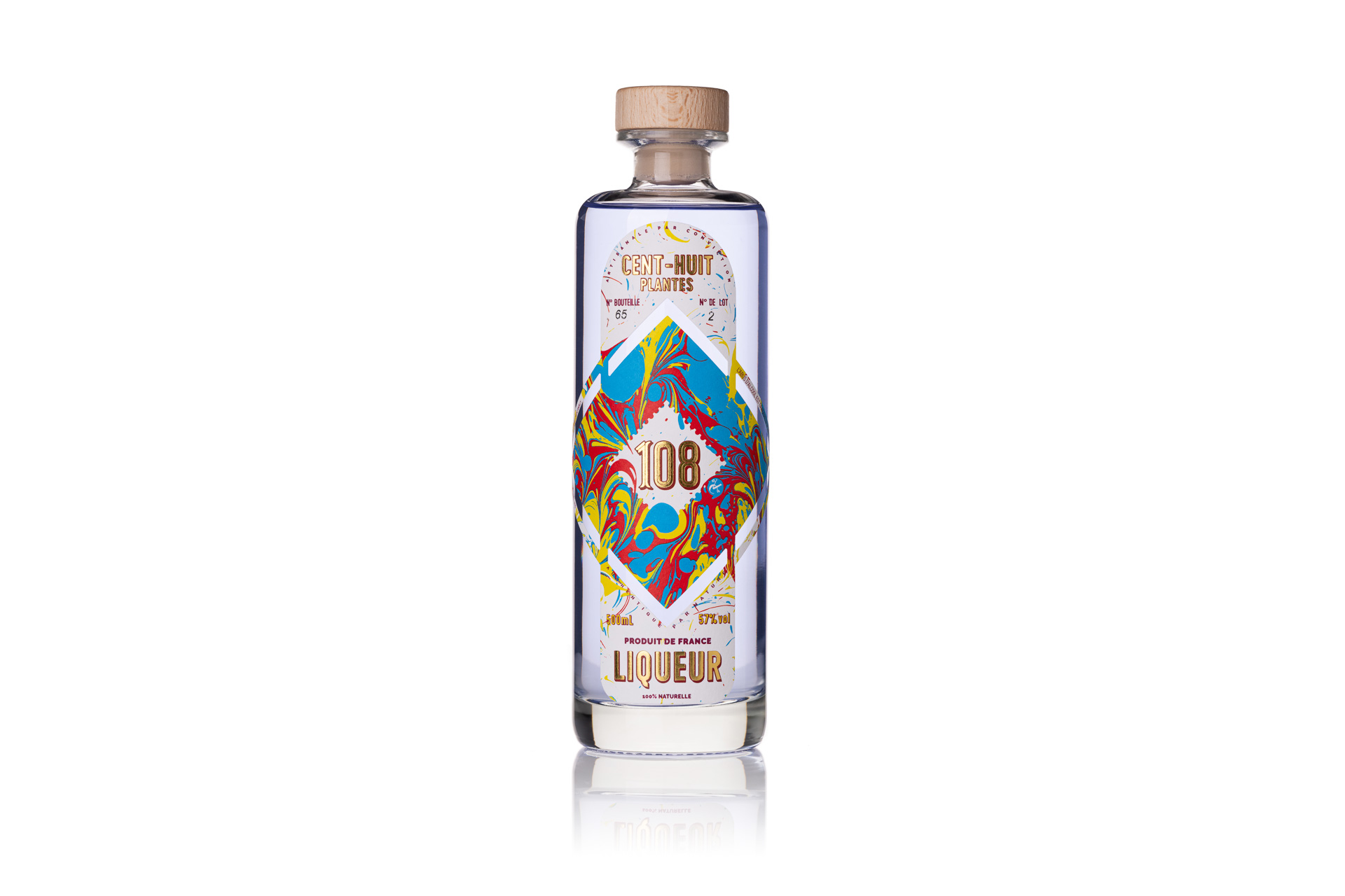 Aurélien AUDY Photographe LYON - packshot produit bouteille spiritueux distillerie alcool liqueur (1)