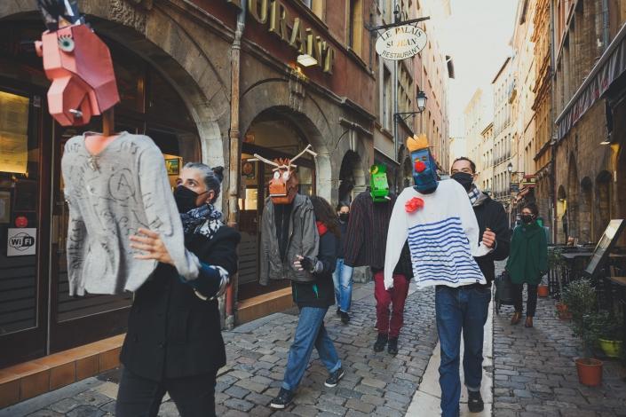 Aurélien AUDY Photographe Lyon - reportage événementiel