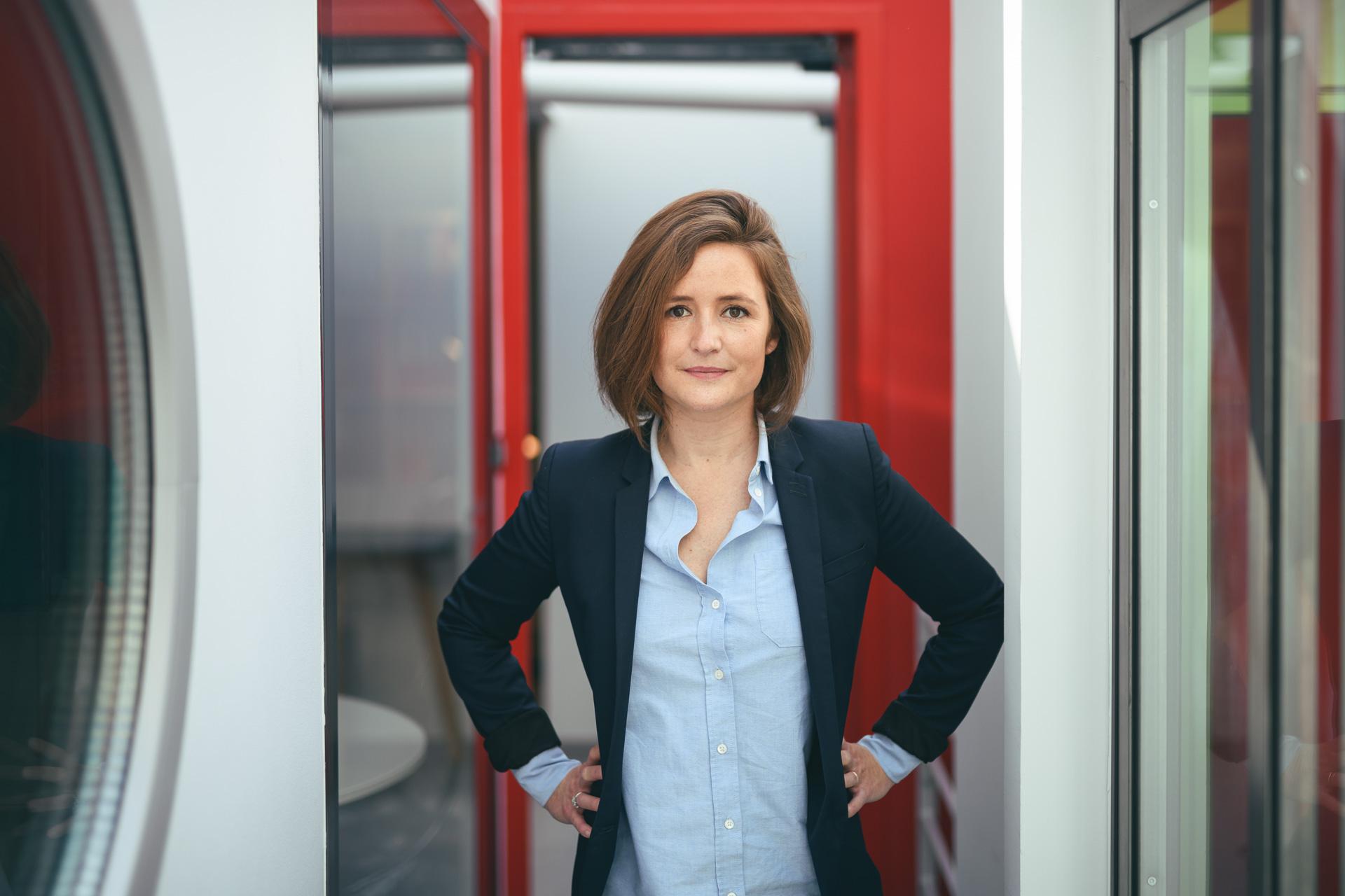 Aurélien AUDY Photographe LYON - portrait entreprise avocats