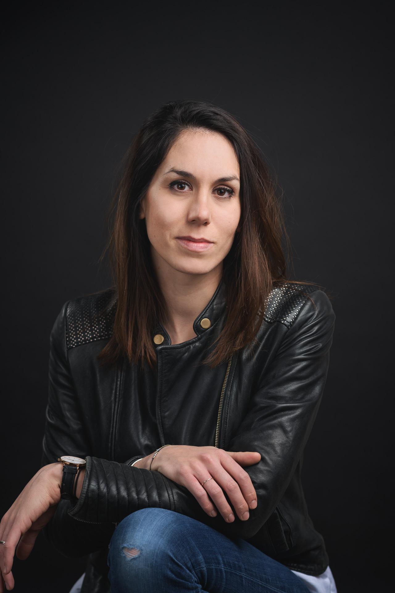 Aurélien AUDY Photographe Lyon - entreprise portrait d'entreprise indépendant