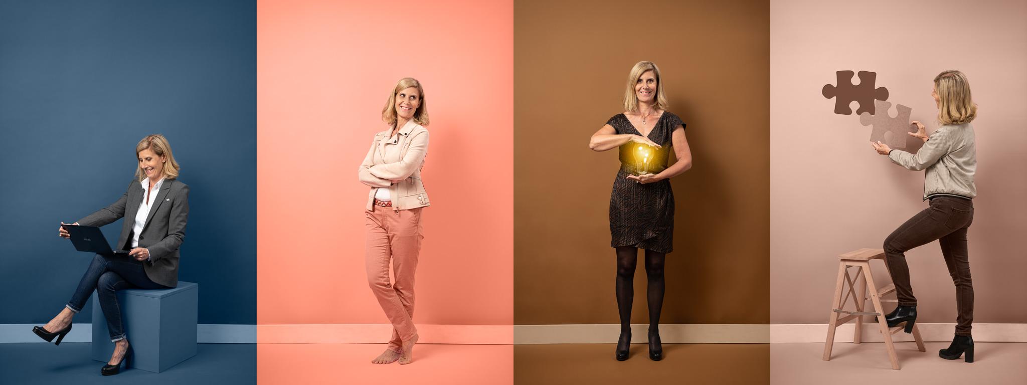 Aurélien AUDY - photographe Lyon - illustration bannière portrait studio
